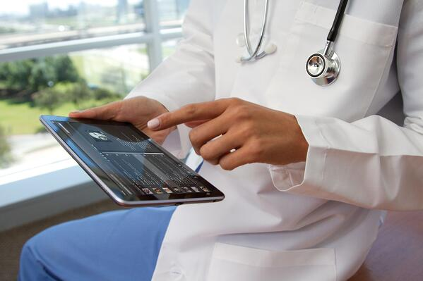 Intelligent Dermatology Software - SaaS as a best practice solution