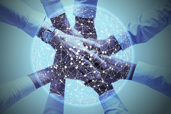 Accessible multidisciplinary point of care ecosystem for streamlined services