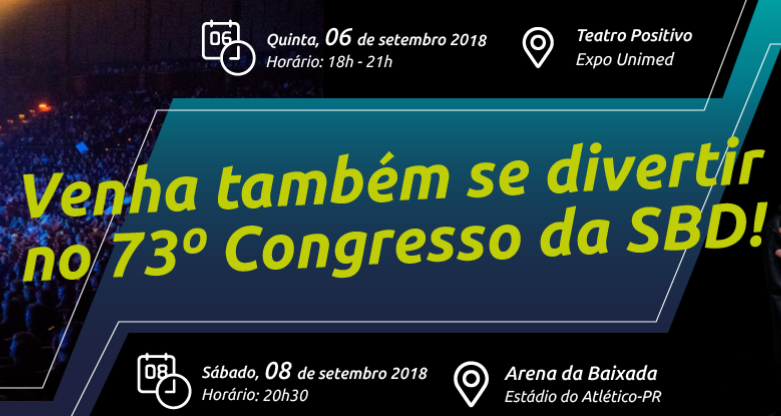 Brazillian Society of Dermatology Congress MetaOptima