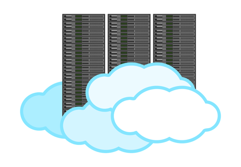 Cloud Computing icon DermEngine