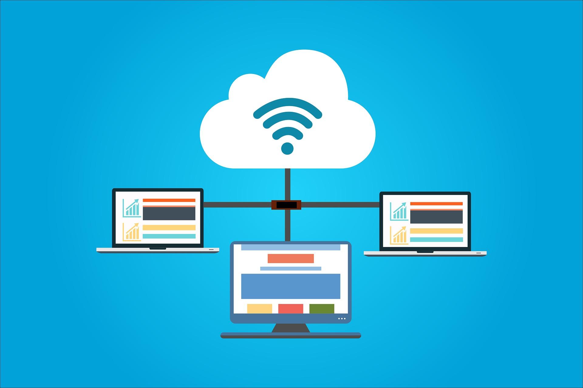 Cloud connectivity with DermEngine dermatology software