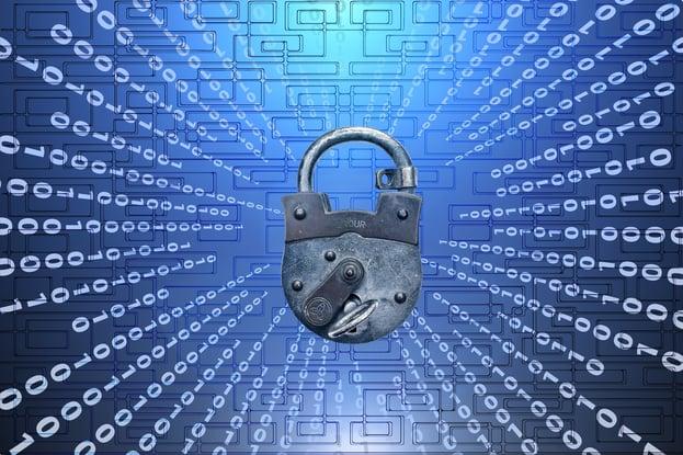 DermEngine Data Security