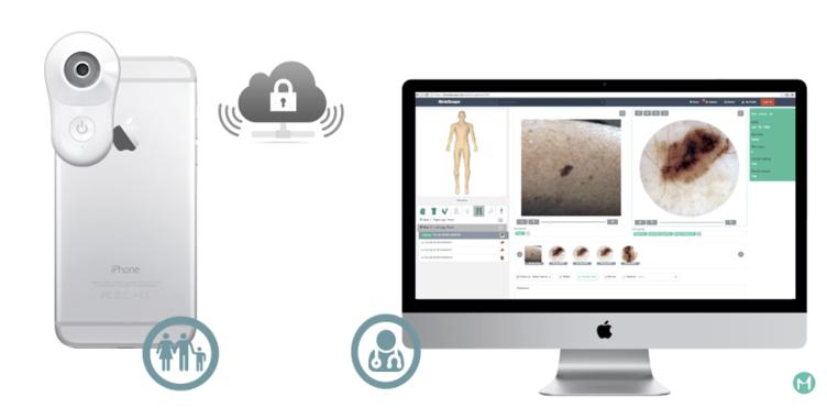 Dermengine Dermatology EMR Software