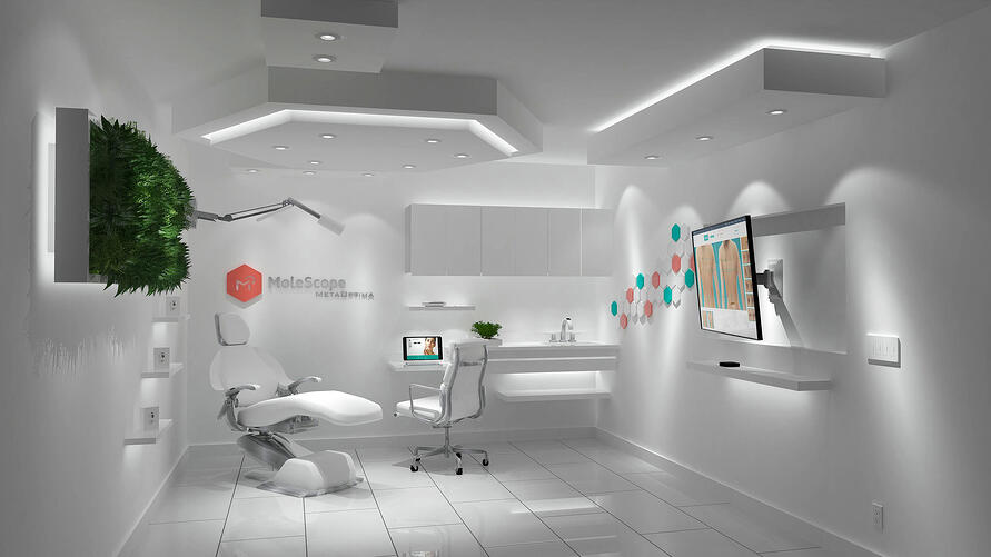 DermEngine : Intelligent Dermatology Clinic
