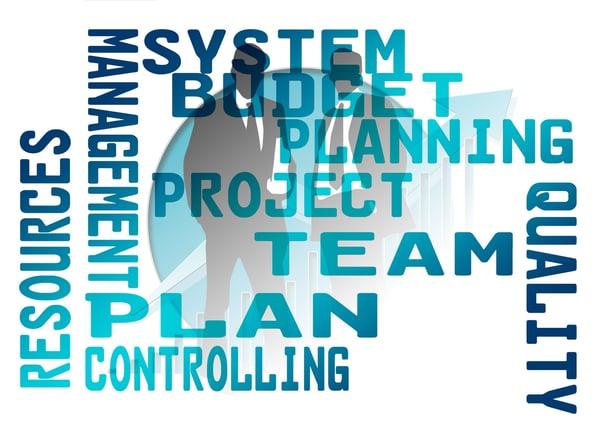 Project Management Tasks MetaOptima