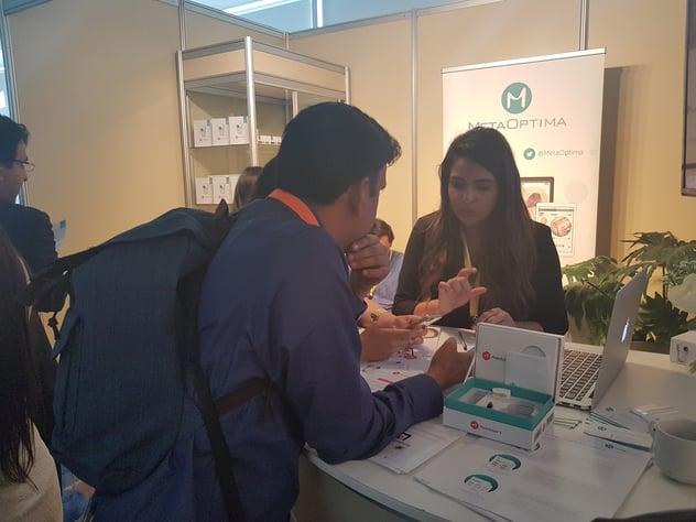 WCD Day 3 -Darmengine  Intelligent Dermatology Software Demo