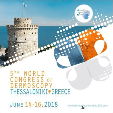 World Congress of Dermoscopy 2018 MetaOptima