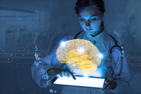Artificial Intelligent in Dermatology