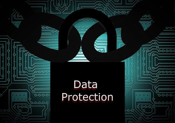 Data Protection through GDPR
