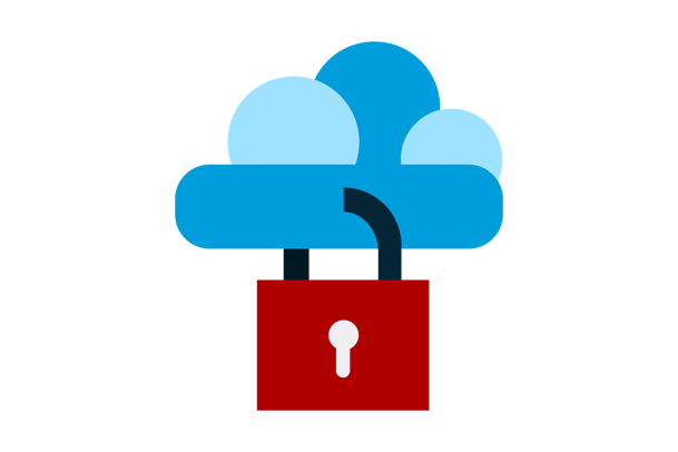 DermEngine Cloud Security Icon