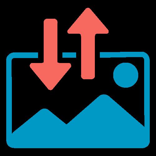 Importação/Exportação de Imagens