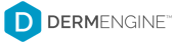 DermEngine logo