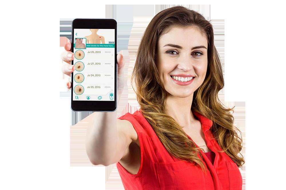 Intelligent Dermatology Software - Dermoscopy