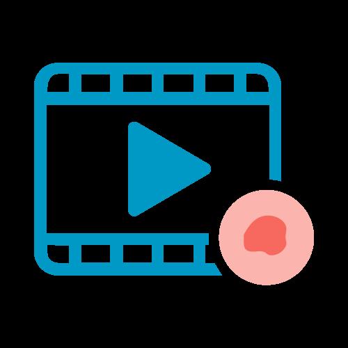 Dermoscopie vidéo