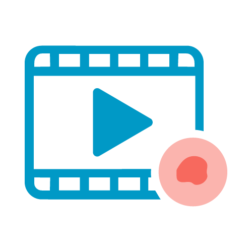 Video dermatoscopia
