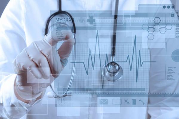 Digital Health Solutions in Dermoscopy like DermEngine