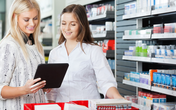 Pharmacies can provide a good point of care as imaging can be obtained and shared with a dermatologist.