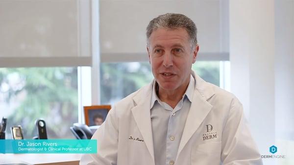 Dr. Jason Rivers Interview On Intelligent Dermatology Software