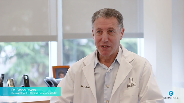 Dr. Jason Rivers Interview On Intelligent Dermatology Software