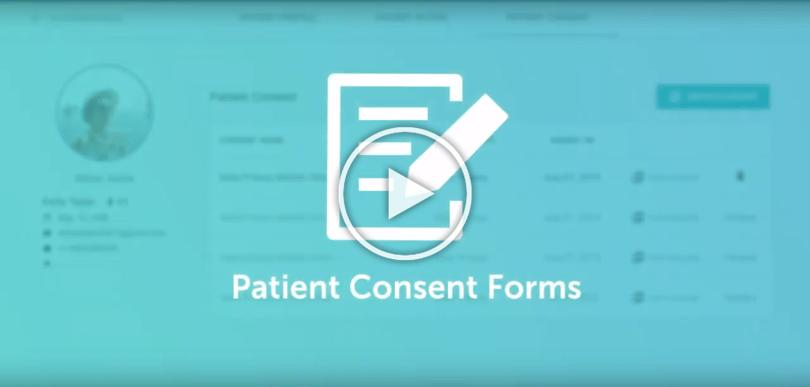patient consent forms thumbnail