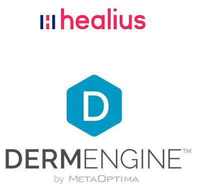 Healius and Dermengine dermatology software