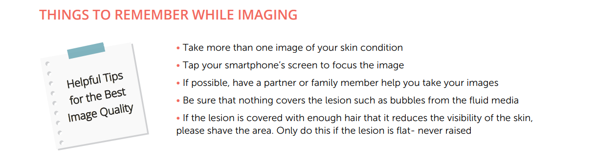 3. Things To Remember Home Dermoscopy Imaging