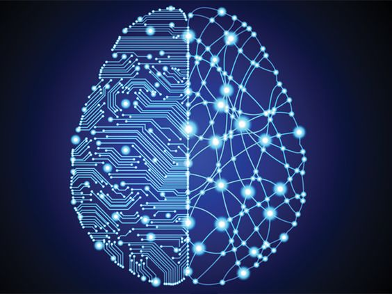 Convolutional Neural Networks work as human brain counterparts to allow machines to learn and remember.
