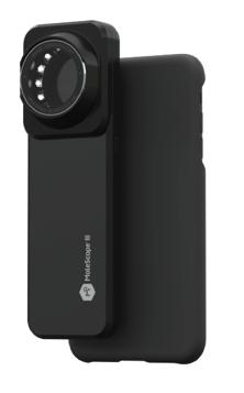 MoleScope III Mobile Dermoscope for DermEngine intelligent dermatology software