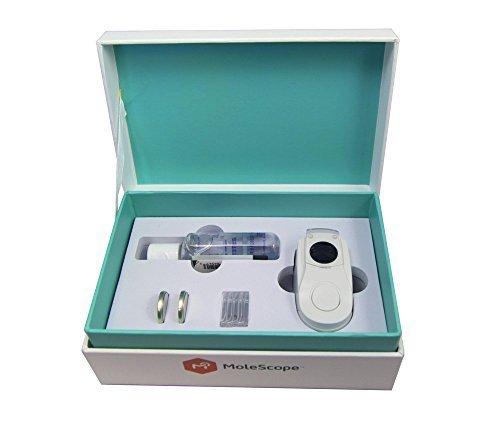 MoleScope Mobile Dermoscopy For Patients
