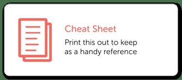 1. MoleScope Patient Cheat Sheet