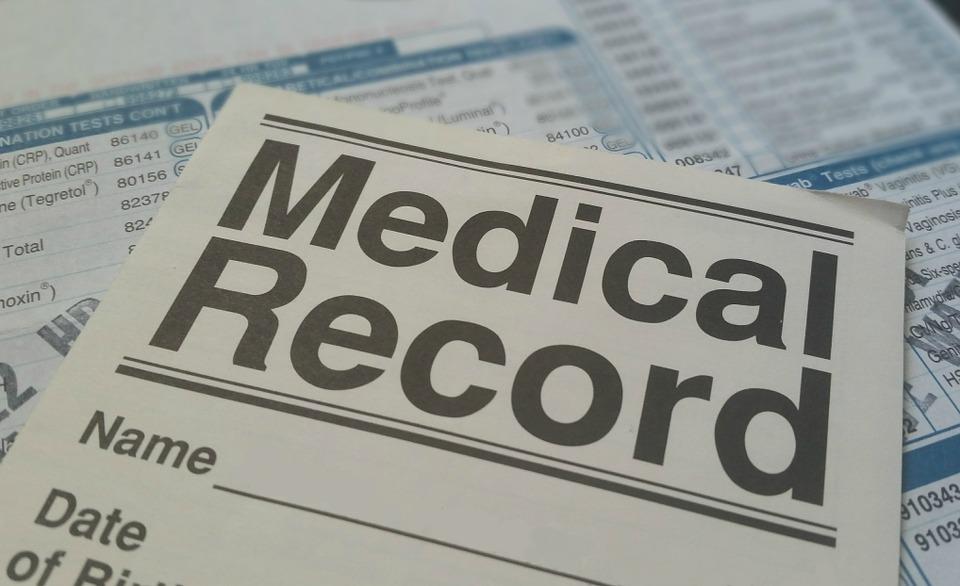 Pathology Report DermEngine EMR Software