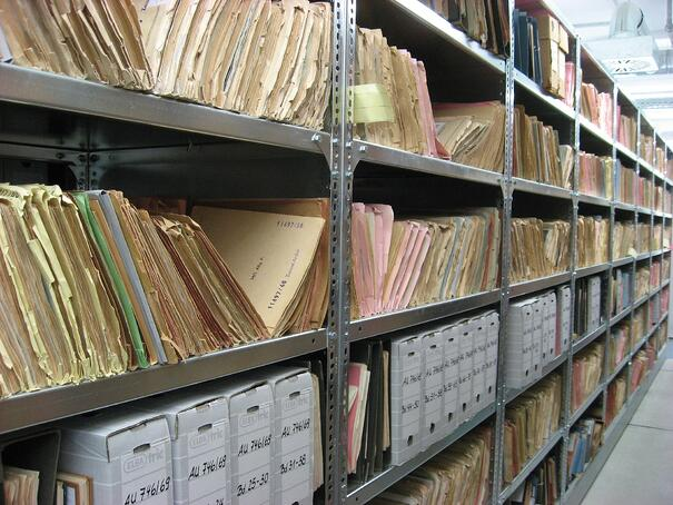 Patient medical records in practice