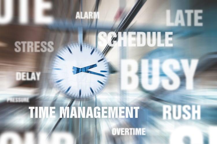Project Management Timeline for EMR Software