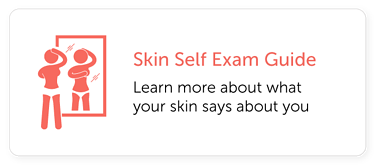 MoleScope Patient Self Skin Exam