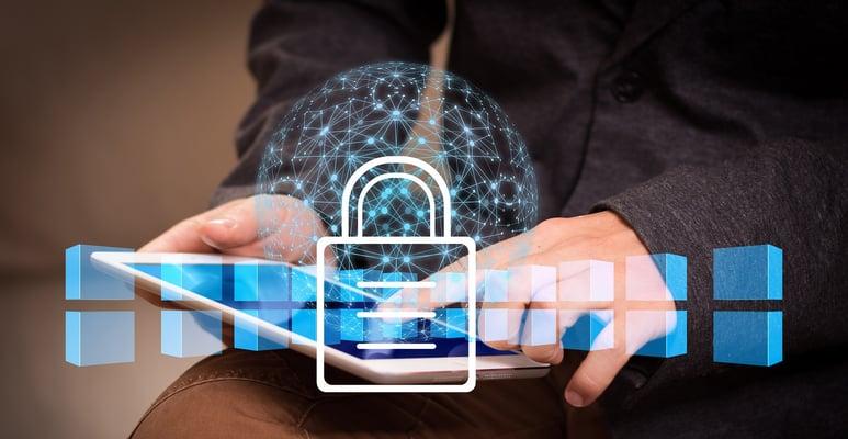 Secure intelligent dermatology platform access