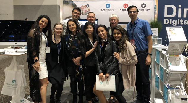 MetaOptima Team AAD 2018 DermEngine