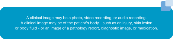 Storing Clinical Images With DermEngine Definition