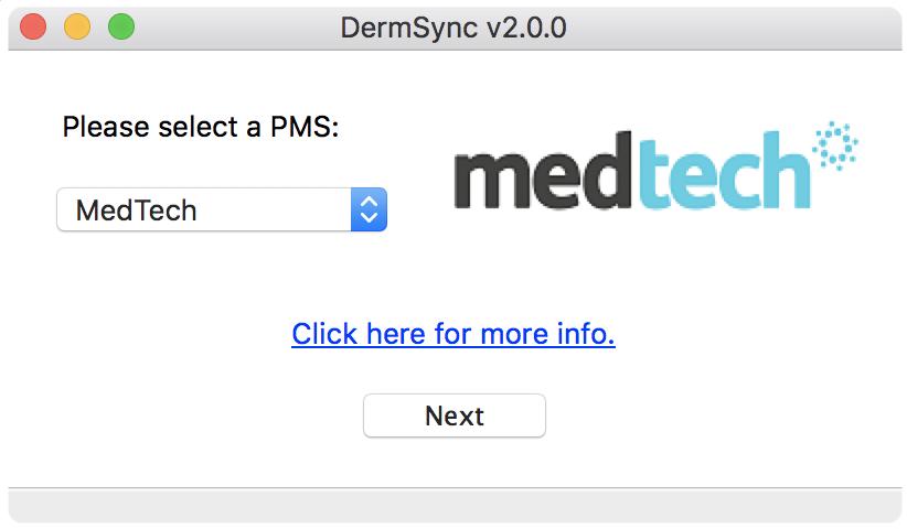 DermEngine   Integration for Medtech