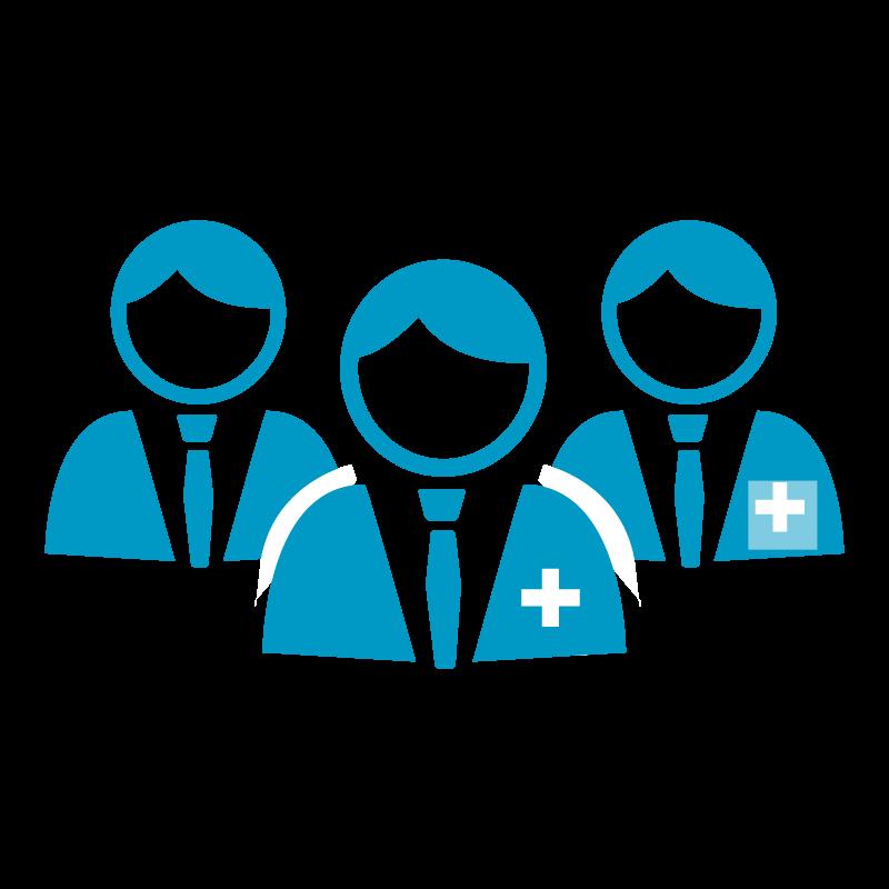network of doctors
