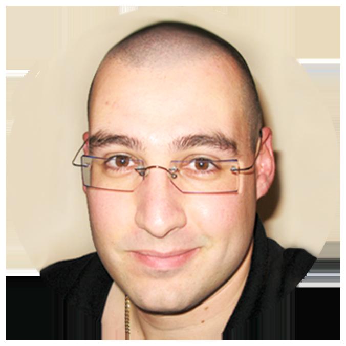 Dr. Jonathan Levy