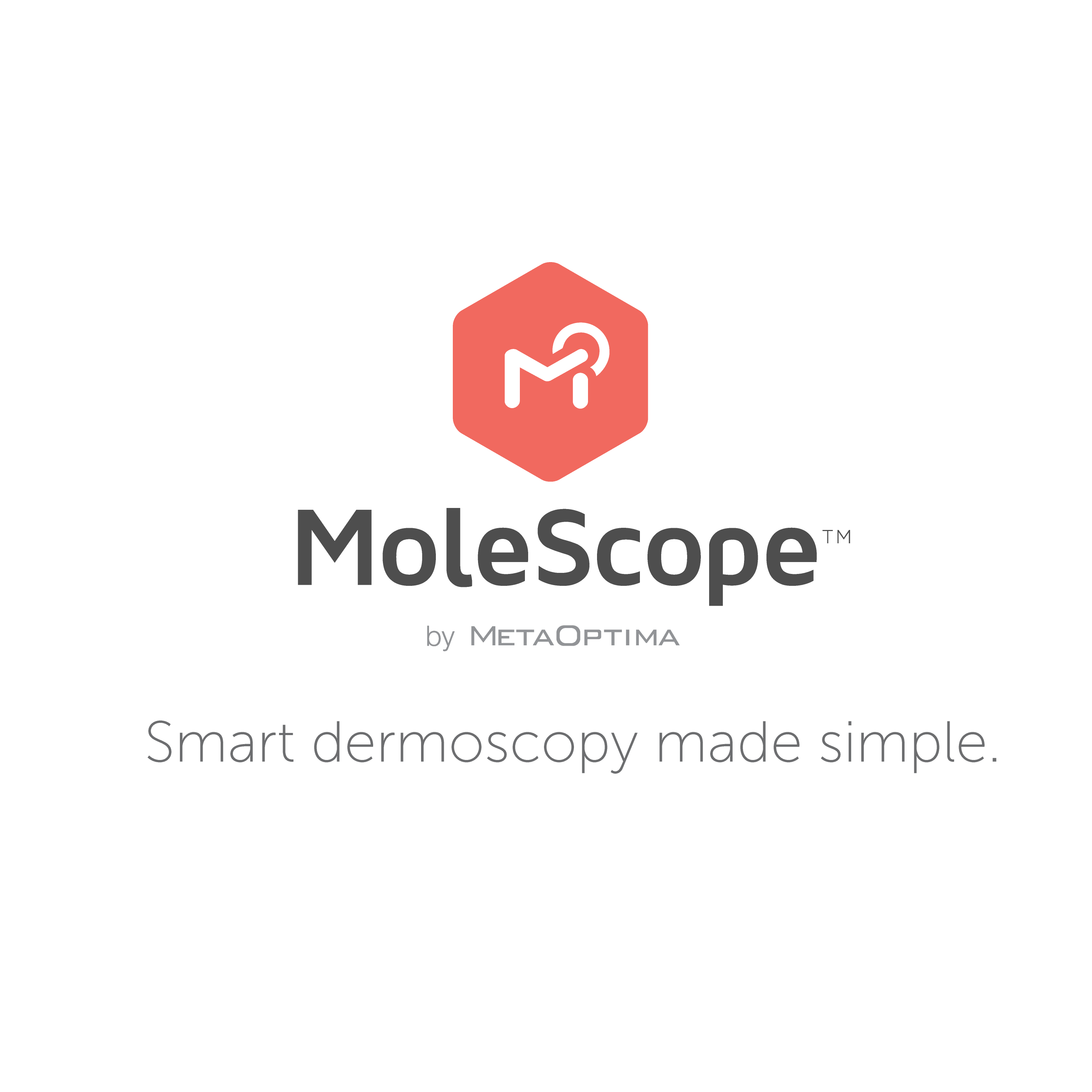 MoleScope logo