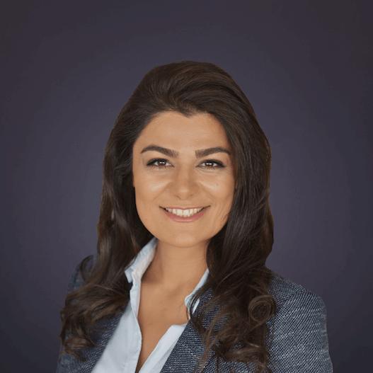 Dr. Honieh Barzegari