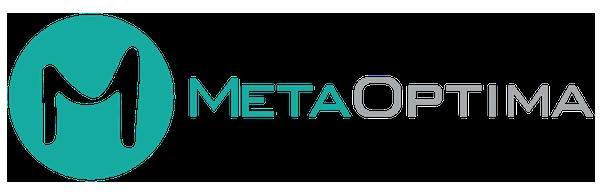 MetaOptima logo